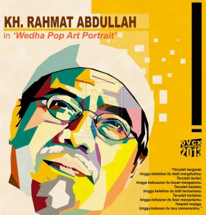 Nasihat ustad Rahmat Abdullah