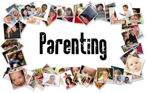 Parenting Ala Ali Bin Abi Thalib